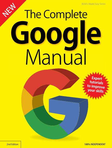 Google Complete Manual April 06, 2019 00:00