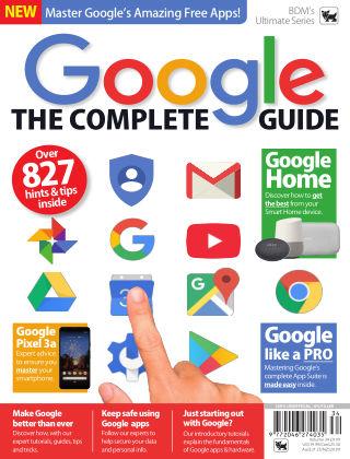 Google Complete Manual V34