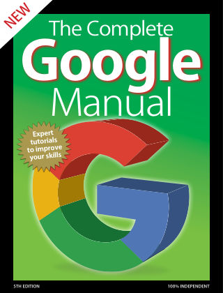 Google Complete Manual 5th Edition