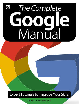 Google Complete Manual July 2020