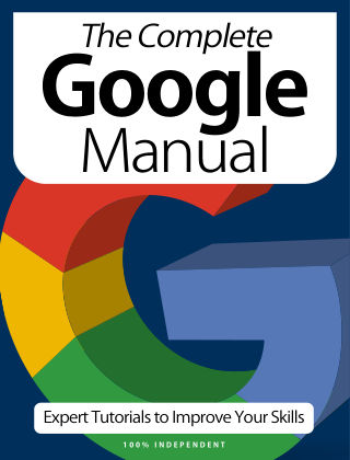 Google Complete Manual October 2020