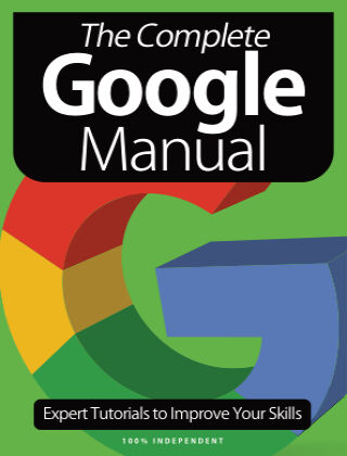 Google Complete Manual January 2021