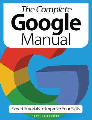 Google Complete Manual April 2021