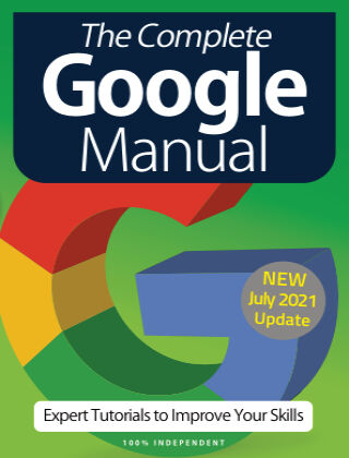 Google Complete Manual July 2021