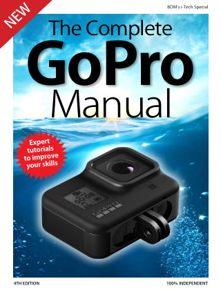 GoPro Complete Manual 4th Edition