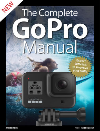 GoPro Complete Manual 5th Edition
