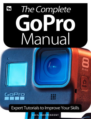 GoPro Complete Manual July 2020