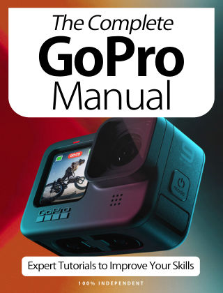 GoPro Complete Manual October 2020