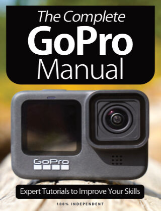 GoPro Complete Manual January 2021