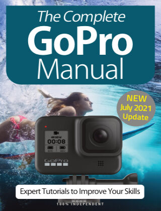 GoPro Complete Manual July 2021