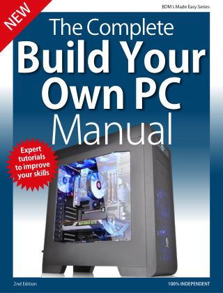 Building Your Own PC Complete Manual  Build Your Own 2019