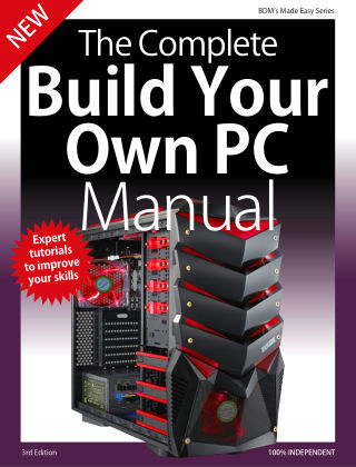 Building Your Own PC Complete Manual 3rd Edition