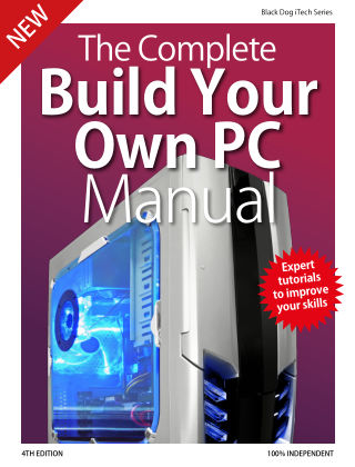 Building Your Own PC Complete Manual 4th Edition