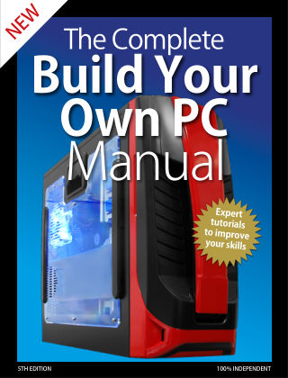 Building Your Own PC Complete Manual 5th Edition