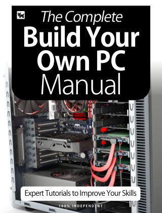 Building Your Own PC Complete Manual July 2020