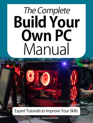 Building Your Own PC Complete Manual October 2020