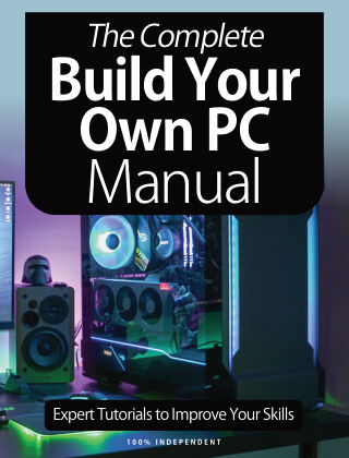 Building Your Own PC Complete Manual January 2021