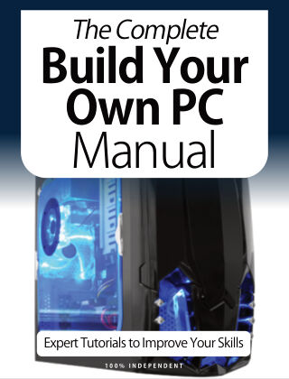 Building Your Own PC Complete Manual April 2021