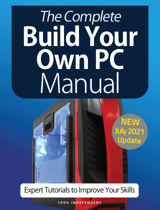 Building Your Own PC Complete Manual July 2021