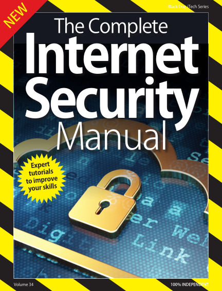 Online Security Complete Manual December 14, 2018 00:00