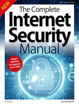 Online Security Complete Manual Online Security 2019