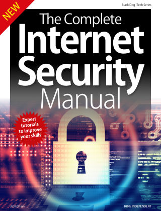 Online Security Complete Manual 3rd Edition