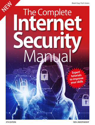Online Security Complete Manual 4th Edition