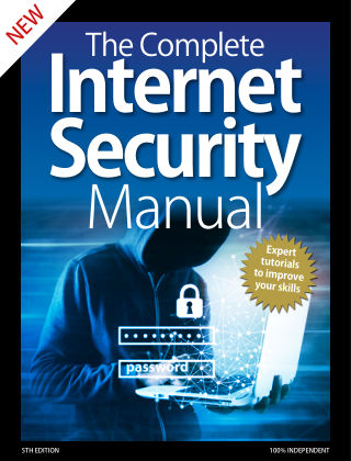 Online Security Complete Manual 5th Edition