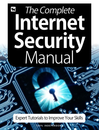 Online Security Complete Manual July 2020