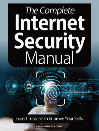 Online Security Complete Manual January 2021