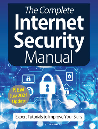 Online Security Complete Manual July 2021