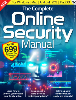 The Complete Online Safety Manual Mar 2020