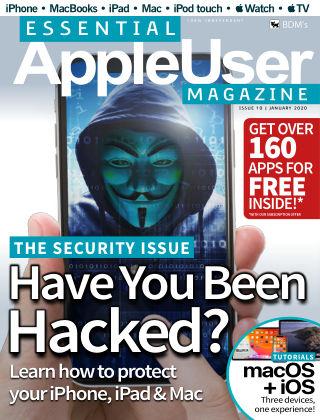 Essential AppleUser Magazine January2020