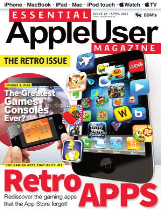 Essential AppleUser Magazine April 2021