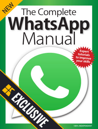 The Complete WhatsApp Manual Readly Exclusive WhatsApp 2018