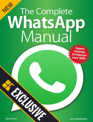 The Complete WhatsApp Manual Readly Exclusive WhatsApp 2019