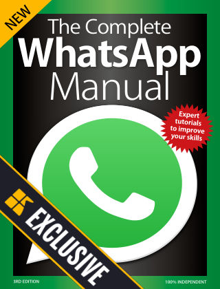 The Complete WhatsApp Manual Readly Exclusive 3rd Edition
