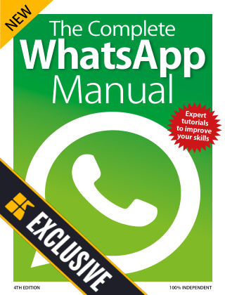 The Complete WhatsApp Manual Readly Exclusive 4th Edition