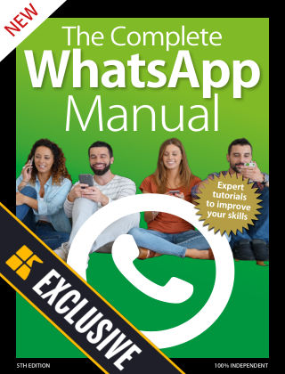 The Complete WhatsApp Manual Readly Exclusive 5th Edition