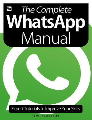 The Complete WhatsApp Manual Readly Exclusive July 2020