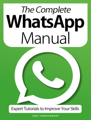 The Complete WhatsApp Manual Readly Exclusive October 2020