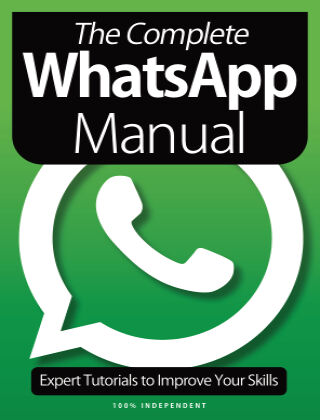The Complete WhatsApp Manual Readly Exclusive January 2021
