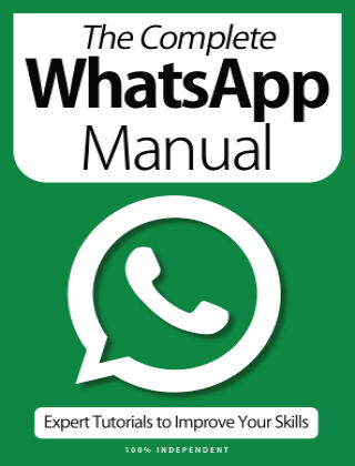 The Complete WhatsApp Manual Readly Exclusive April 2021