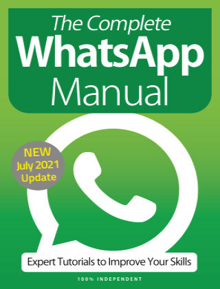 The Complete WhatsApp Manual Readly Exclusive July 2021