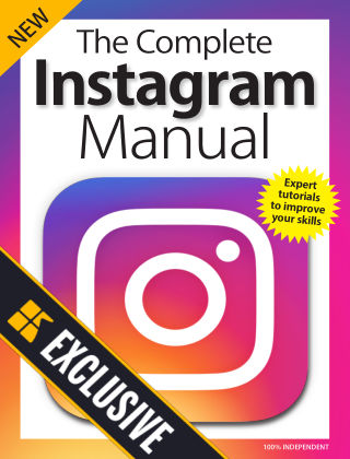 The Complete Instagram Manual Readly Exclusive Instagram 2018