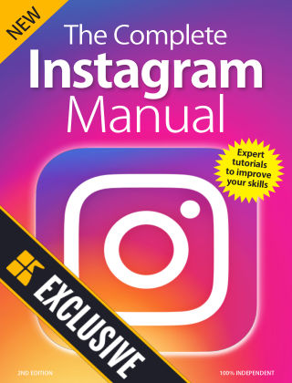 The Complete Instagram Manual Readly Exclusive Instagram 2019