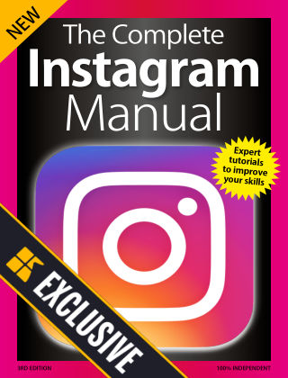 The Complete Instagram Manual Readly Exclusive 3rd Edition