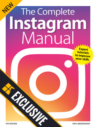 The Complete Instagram Manual Readly Exclusive 4th Edition