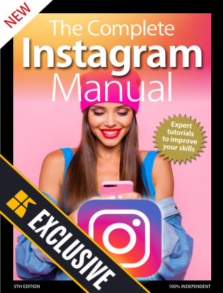 The Complete Instagram Manual Readly Exclusive 5th Edition