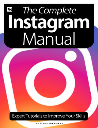 The Complete Instagram Manual Readly Exclusive July 2020